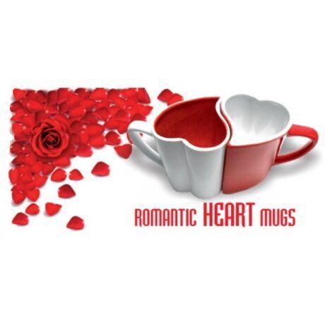 romantikus-kávéscsésze