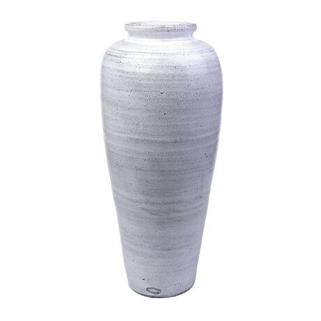 vaza-feher-antkolt-60cm